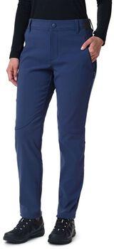 Columbia Windgates Fall outdoorové kalhoty Dámské modrá