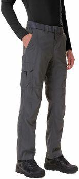 "Columbia  32""Silver Ridge IIPán.cargo kalhoty Pánské šedá"