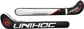 Unihoc Stick Cover Supersonic Jr černá