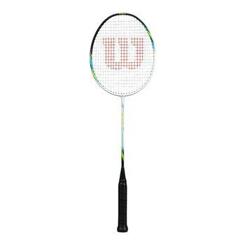 Wilson Blaze 150 badmintonová raketa bílá