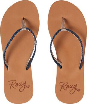 Roxy  Dám.letní obuvCostas Dámské modrá