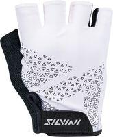 Aspro cyklistické rukavice