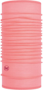 Buff Multifunkční šátek růžová