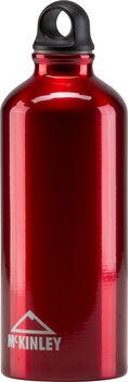 McKINLEY Hliníková láhev červená