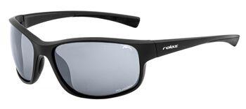 Relax Helliar sportovní brýle černá