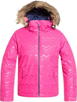 Roxy Jet Ski Solid Girl JK růžová