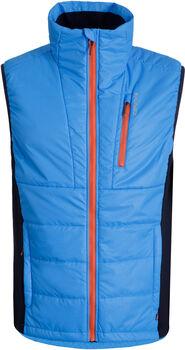 Icepeak Davis outdoorová vesta Pánské modrá