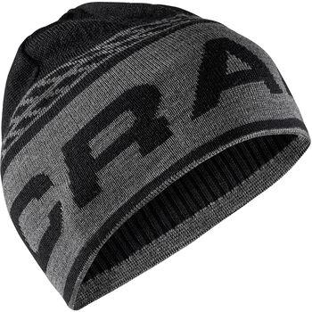 Craft Logo Knit černá