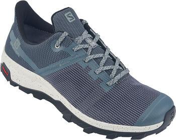 Salomon OUTline Prism GTX outdoorové boty Pánské modrá