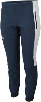 Swix  Dám.běžkařské kalhotyStrive Dámské modrá