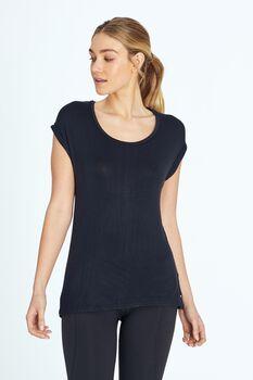 Marika Dám.tričko Beverly Tee Dámské černá