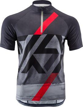 Silvini Gallo cyklistický dres Pánské šedá