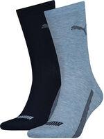 Unisex Sock 2P Promo