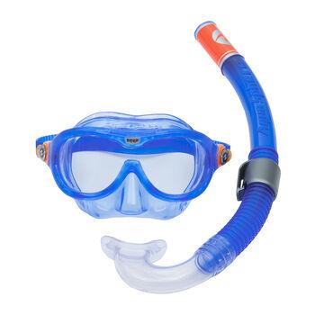 Aqua Lung Combo Reef DX potápěčský set modrá