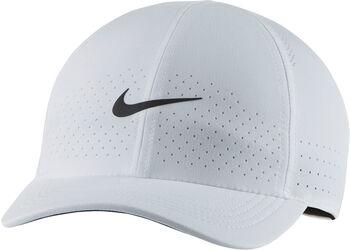 Nike Nkct Advantage Cap bílá