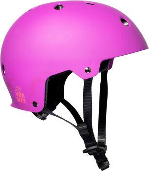 K2  Varsity Skejtová přilbapolstrovaná, S=48-54cm fialová