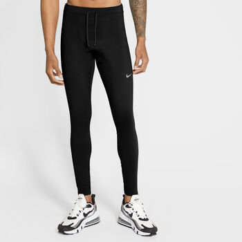 Nike M Nk Dri-FIT Challenger Pánské černá