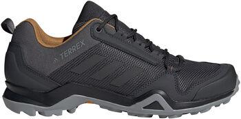 adidas Terrex AX3 outdoorové boty Pánské černá
