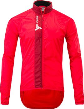 Silvini Gela cyklistická bunda Pánské červená