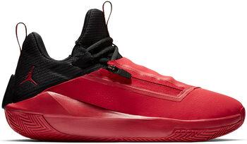 Nike Jordan Jumpman Hustle M Pánské červená