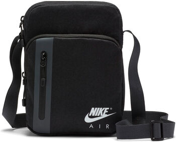 Nike opasek s kapsou Tech Crossbody - Air černá