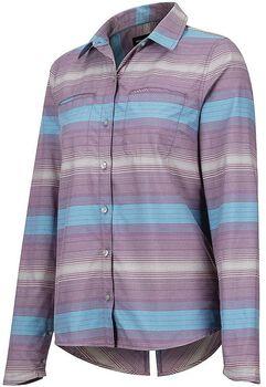 Marmot Aeolian outdoorová košile Dámské multicolor