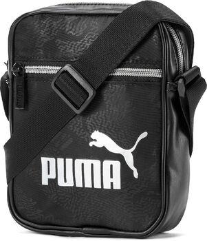 Puma  Taška přes ramenoWMN Core Up Portable černá