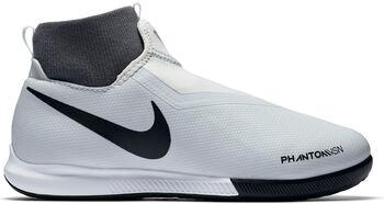 Nike Phantom Vision Academy Dri-FIT Chlapecké šedá
