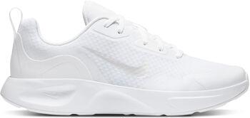 Nike Wearallday volnočasové boty Dámské bílá