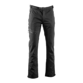 GTS Softshell Pant Pánské černá