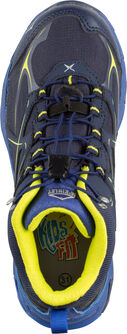 Evosome Mid AQX outdoorové boty