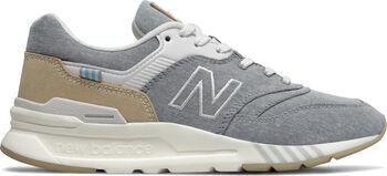 New Balance CW997 W Dámské šedá