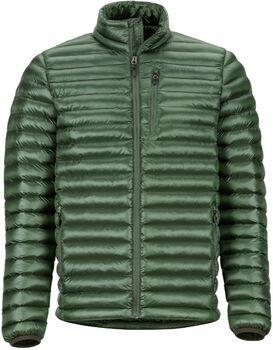 Marmot Avant Featherless Jacket 74400/4764 outdoorová bunda Pánské zelená