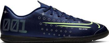 Nike Jr Vapor 13 Club MDS IC Chlapecké modrá