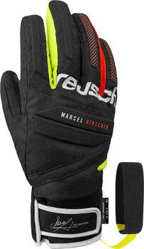 Reusch Marcel Hirscher lyžařské rukavice Pánské černá