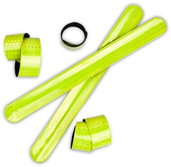 Altima Reflexní páska XXL žlutá