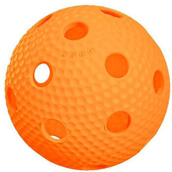 Salming  Florbalový míčAero plus Ball oranžová