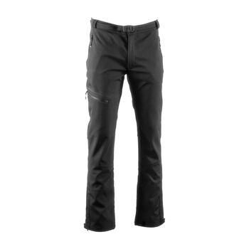 GTS Softshell Pant Men Pánské černá