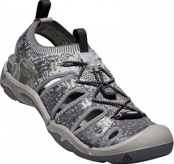 KEEN Evofit 1 outdoorové sandály Pánské šedá