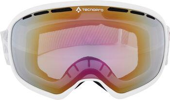 TECNOPRO TEN-NINE Revo lyžařské brýle bílá