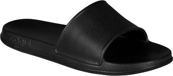 Coqui Tora pantofle Pánské černá