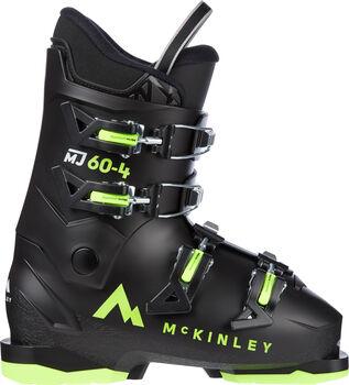 McKINLEY MJ60-4 lyžařské boty černá