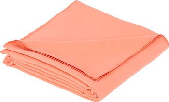 ITS  Serviette Ručník zmikrovlákna, 80x130 cm oranžová