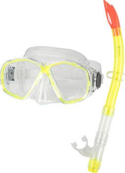 TECNOPRO ST7 potápěčský set žlutá