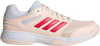 adidas Speedcourt W Dámské červená