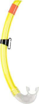 TECNOPRO  S3 JrDět./Jr.šnorchl žlutá