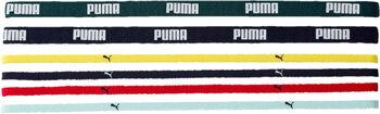 Puma Sportbands tréninkové čelenky Dámské zelená
