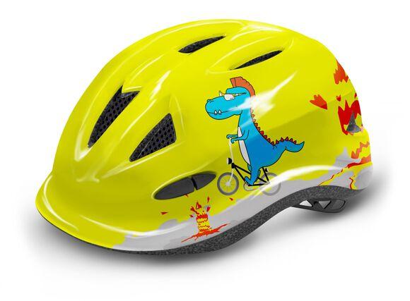 Lucky Dět. cykl.přilba