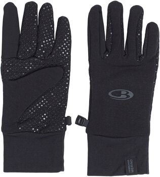 Icebreaker Sierra Gloves rukavice černá