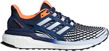 adidas Energy Boost běžecké boty Dámské modrá